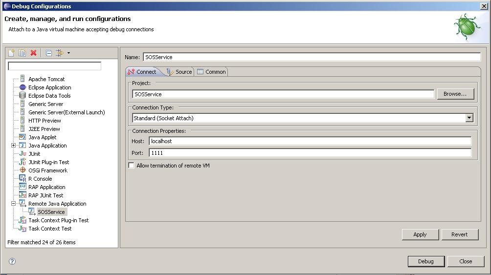 EclipseTips < Documentation < Wiki